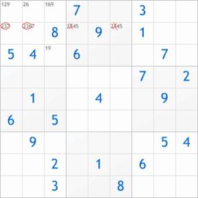 exemple 1 : restriction à un sous-ensemble